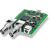 Плата контроллер Blackmagic 3G-SDI Arduino Shield