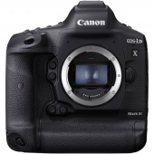Зеркальная фотокамера Canon EOS 1D X Mark III body + CFexpress 64GB + Reader