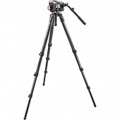 Штатив Manfrotto PRO SINGLE CF KIT 100