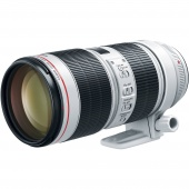 Объектив Canon EF 70-200mm F2.8 L IS III USM