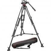 Штатив Manfrotto MVH502A,546BK-1 SYSTEM