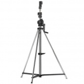 Стойка KUPO 483T 3 SCT Wind-Up Stand w/Auto Self-Locking Device