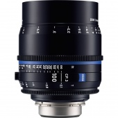 Объектив Zeiss CP.3 - 2.1/100 - metric, MFT