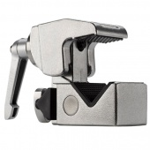 Держатель-зажим KUPO KCP-710 Super Convi Clamp w/Racheted Handle