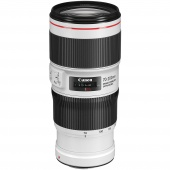 Объектив Canon EF 70-200mm f/4.0L IS II USM