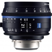 Объектив Zeiss CP.3 - 2.9/21 - metric, PL
