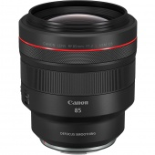 Объектив Canon RF 85mm F1.2 L USM DS