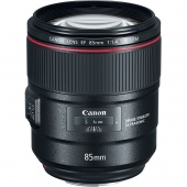 Объектив Canon EF 85mm F1.4 L IS USM