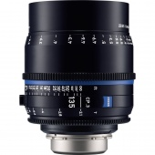 Объектив Zeiss CP.3 - 2.1/135 - metric, MFT