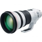 Объектив Canon EF 400mm F2.8 L IS III USM