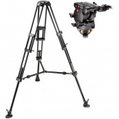 Штатив Manfrotto 526,545BK PRO SYSTEM