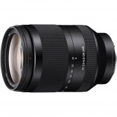 Объектив Sony FE 24-240mm f/3.5-6.3 OSS