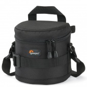 Сумка для объектива Lowepro S&F Lens Case 11 x 11cm