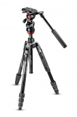 Штатив Manfrotto Befree Live Twist-Lock