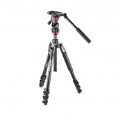 Штатив Manfrotto Befree Live Lever-Lock