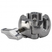 Держатель-зажим KUPO KCP-930P 3 Way Clamp, for 25 to 35 mm Tube