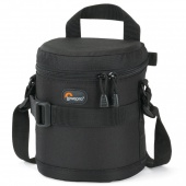 Сумка для объектива Lowepro S&F Lens Case 11 x 14cm