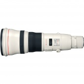 Объектив Canon EF 800mm F5.6 L IS USM