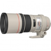 Объектив Canon EF 300mm F4 L IS USM