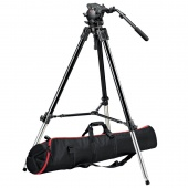 Штатив Manfrotto 526,528XBK SYSTEM