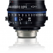 Объектив Zeiss CP.3 - 2.1/28 - metric - XD eXtended Data, PL