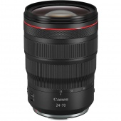 Объектив Canon RF 24-70mm F2.8 L IS USM
