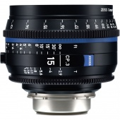 Объектив Zeiss CP.3 - 2.9/15 - metric, MFT