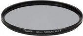 Canon 82mm Circular Polarizing Filter