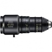 ARRI Alura 45-250mm T2.6 F Telephoto Studio Zoom with PL Mount
