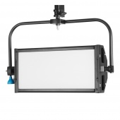 Осветительный прибор Litepanels Gemini 2x1 Soft Panel - EU - Pole Operated Yoke