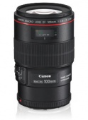 Canon 100mm f/2.8L Macro IS USM