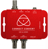 Конвертер сигнала Atomos Connect Convert | SDI to HDMI