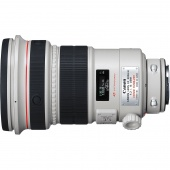 Объектив Canon EF 200mm F2 L IS USM