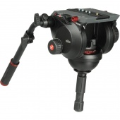 Видео голова Manfrotto 509HD