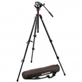 Штатив Manfrotto MVH500AH,755CX3 SYSTEM