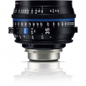 Объектив Zeiss CP.3 - 2.1/35 - metric - XD eXtended Data, PL