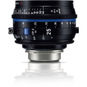 Объектив Zeiss CP.3 - 2.1/25 - metric - XD eXtended Data, PL