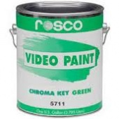 Краска для хромакея ROSCO Chroma Key Green #05711