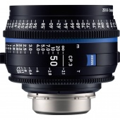 Объектив Zeiss CP.3 - 2.1/50 - metric, EF