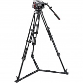 Штатив Manfrotto PRO GROUND-TWIN KIT 100