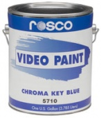 Краска для хромакея ROSCO Chroma Key Blue #05710