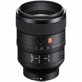 Объектив Sony FE 100mm F2.8 STF GM OSS