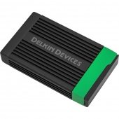 Картридер Delkin Devices USB 3.2 CFexpress Memory Card Reader