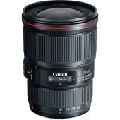 Объектив Canon EF 16-35mm F4 L IS USM