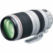 Объектив Canon EF 100-400mm F4.5-5.6 L IS II USM