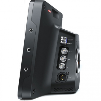 Студийная камера Blackmagic Studio Camera