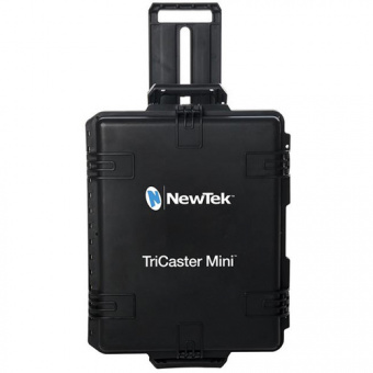 Мобильный комплект NewTek TriCaster Mini Advanced HD-4 Education Bundle