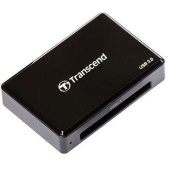 Картридер Transcend CFast 2.0 Card Reader