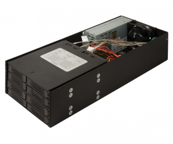 Sonnet Mobile Rack Module, Storage x8 Expansion Edition