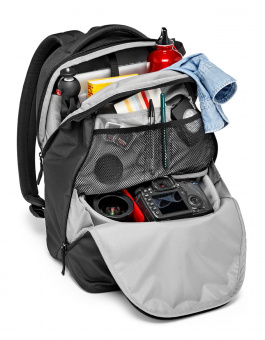 Рюкзак Manfrotto NX Backpack V Grey